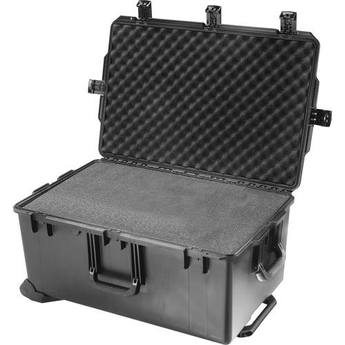iM2975 Storm Trak Case with Foam (Black) [並行輸入品]   B07HH5FYXK