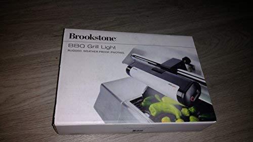Brookstone BBQ Grill Light by Brookstone