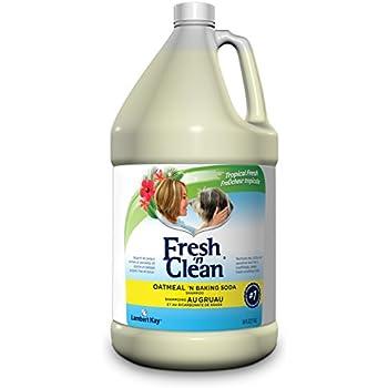 Fresh 'n Clean Oatmeal 'n Baking Soda Shampoo, 64 oz.