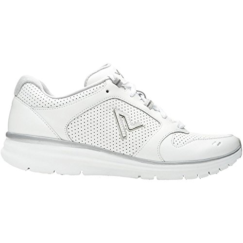Vionic NRG Thrill Womens Active Sneaker White - 9.5 Medium by Vionic