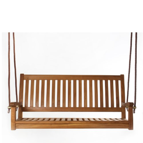 All Things Cedar TS50 Teak Swing