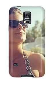 aqiloe diy Heidiy Wattsiez's Shop 2237066K39142007 Shock-dirt Proof Face Case Cover For Galaxy S5