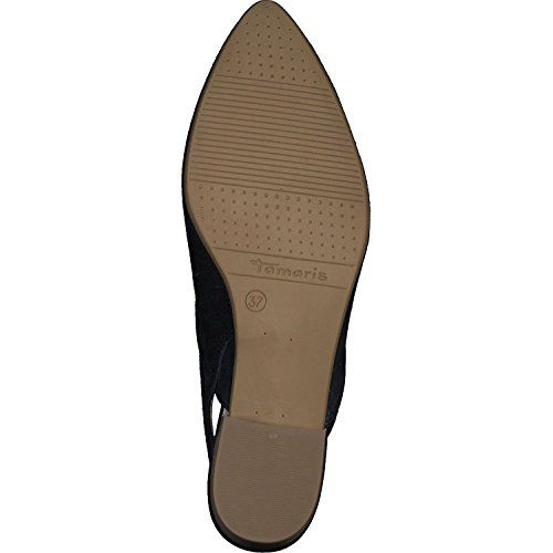 Tamaris 1-29405-30 Sandales Mode Femme Bleu 2jezuM