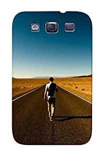 Protective Ambleihp AqwHIdL5735YzThX Phone Case Cover For Galaxy S3