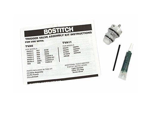 Stanley Bostitch TVA6 2P trigger valve kit T40S5 T40SX T50S4