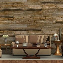 Carrick Wall Paneling Decorative Print Collection Key
