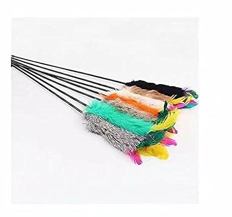 Mignon juguete pelotas coloréés para animales Pet perro gato: Amazon.es: Bricolaje y herramientas