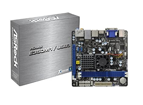 ASROCK E350M1USB3 AMD ALL-IN-1 DRIVERS DOWNLOAD FREE