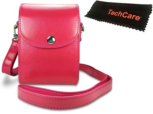 TechCare Protective Leather Camera PowerShot product image