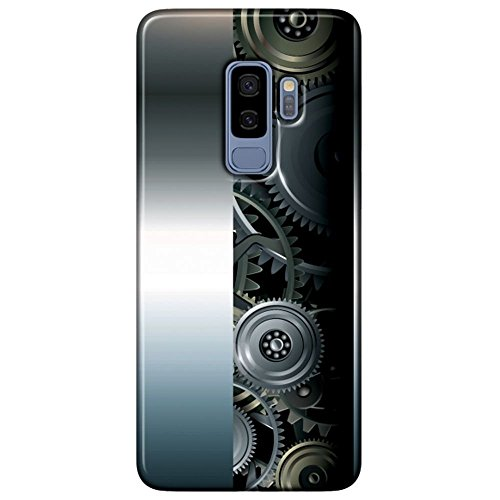 Capa Personalizada Samsung Galaxy S9 Plus G965 - Hightech - HG09