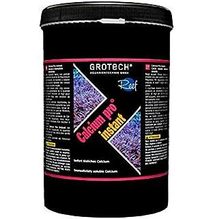 Grotech Calcium Pro Instant 1000g - Solucion instantania de Calcio.