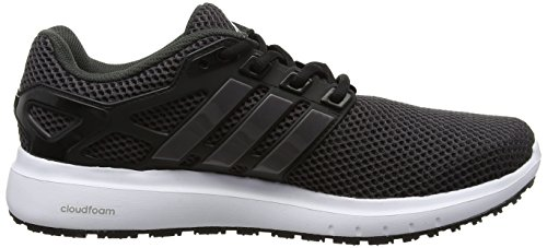 adidas Women's Energy Cloud WTC Running Shoes Black (Utility Black/Trace Grey Metallic/Core Black) 2YRoR