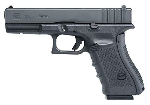 Umarex Glock 17 Blowback .177 Caliber BB Gun Air Pistol, Gen4