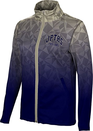 ProSphere Women's J. P. Taravella High School Maya Full Zip Jacket - 33071 Fl