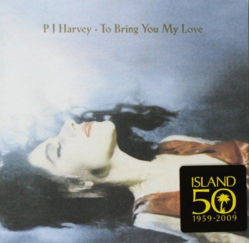 PJ Harvey: To Bring You My Love (Audio CD)