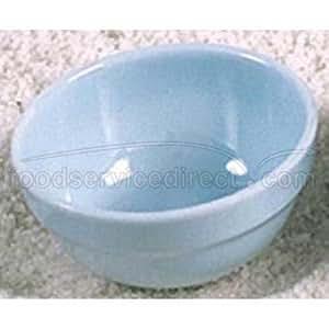 Thunder Group Asian Melamine KM Blue Jade Bowl 4 inch
