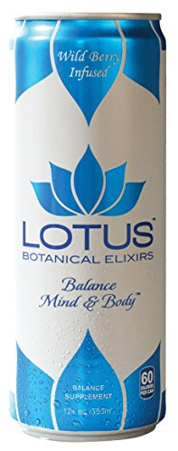 Top 3 best lotus energy drink concentrate