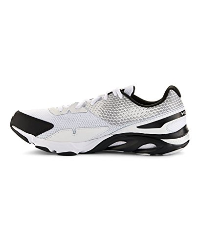 Under Armour Heren Wervelkolom Hltr, Wit / Wit, 7,5 D