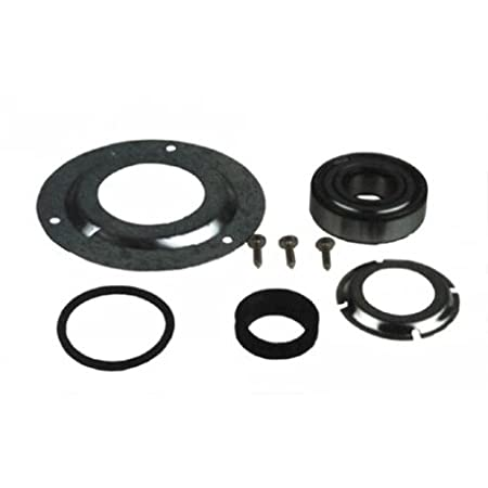Porta rodamientos lavadora Whirlpool AW682 C/SU L/OPUESTO: Amazon ...