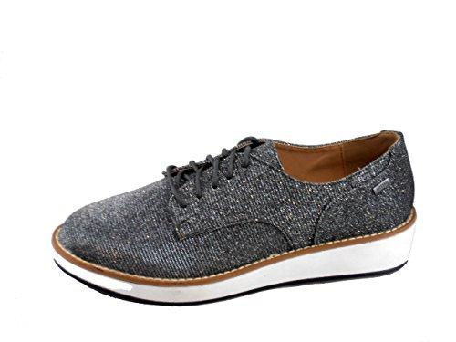 Mustang, Sneaker donna grigio grigio