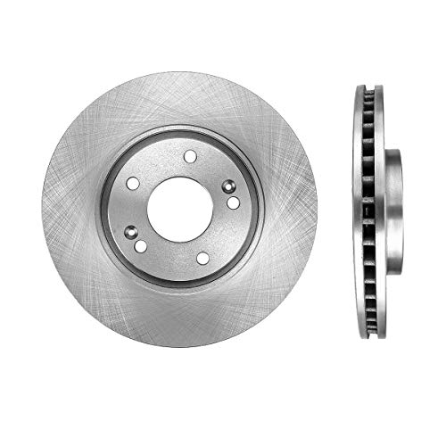 FRONT Premium Grade OE 300 mm [2] Rotors Set CK003195 ()