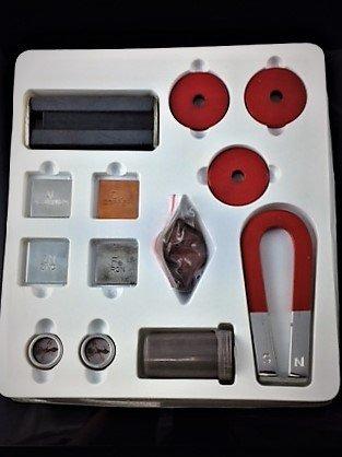 Magnetic Kit ()