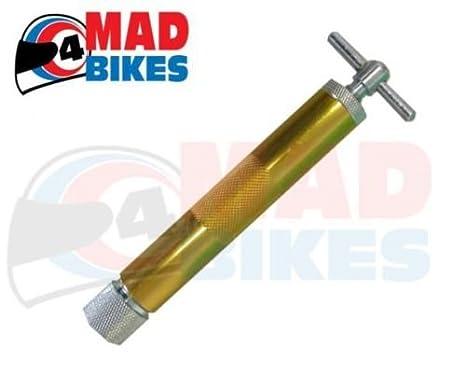 Hidráulico motocicleta/moto/quad/coche, engrasador de cable profesional calidad: Amazon.es: Coche y moto