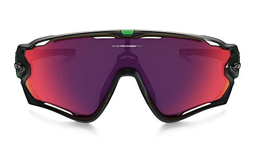 94d77d4997 Jual Oakley Men s Jawbreaker Asian Fit OO9270 Shield Sunglasses ...