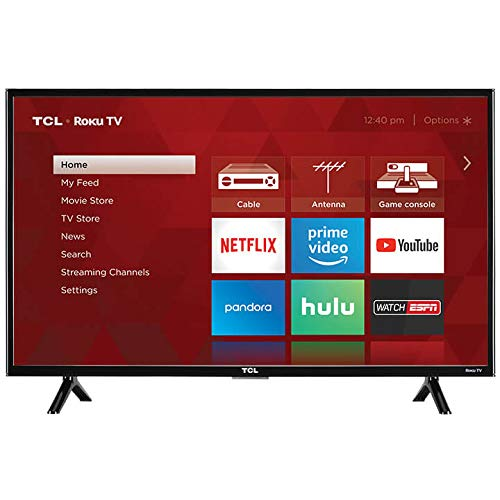 TCL 49S303 49 3-Series Full HD Roku Smart TV