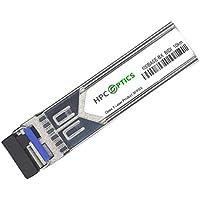 Cisco Compatible GLC-FE-100BX-U Bi-Directional SFP Transceiver