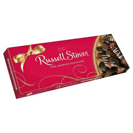 Russell Stover Fine Assorted Chocolates 22oz