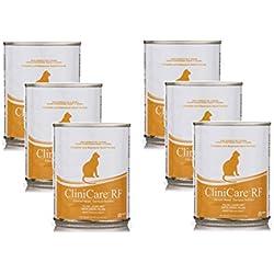 6 Pack! CliniCare RF Feline Liquid Diet, 8 oz
