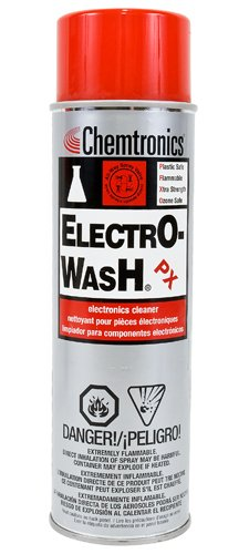 Parts Accessories & Plug Electro-Wash/Cfc Free/12.5Oz Es1210