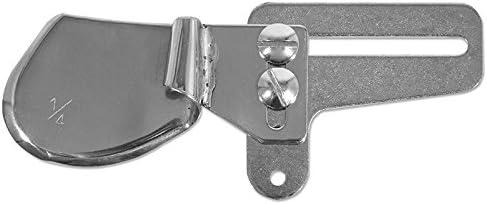 BABY LOCK Gerader S/äumer 1//4 inch