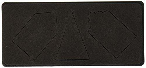 Ellison Sizzix Originals Die (Sizzix Originals Die Pennants, Decorative #2 by Echo Park Paper Company)