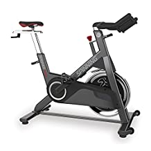 Spinning Spinner Edge Premium Indoor Cycle - Spin Bike with Four Spinning DVDs