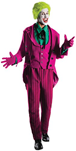 Grand Heritage The Joker Adult Costume - Standard