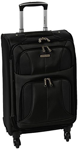 Samsonite 20 Inch, Black ()