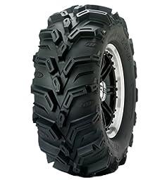 Carlisle Mud Lite XTR All-Terrain ATV Radial Tire - 25X10.00R12NHS/6