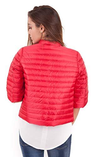 Imperméable Add Femme Add Manteau Rouge Rouge Imperméable Manteau Femme dwIZ5Aq