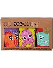 Zoocchini océano braga de aprendizaje para niña 3–4años
