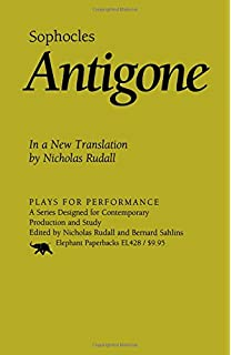Panorama 5th student edition w supersite plus vtxt code vhl antigone in a new translation plays for performance series fandeluxe Images