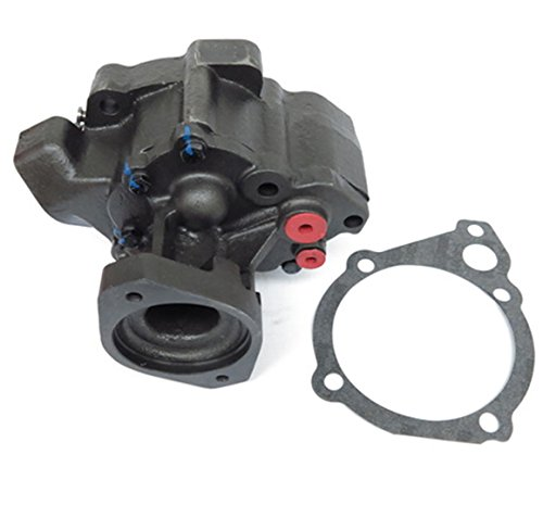 NEW OIL PUMP W/ HELICAL GEAR FITS CUMMINS ENGINES NT NH 855 N14 3803369 3068460