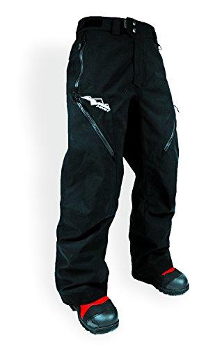 Snowmobile Pants - 1