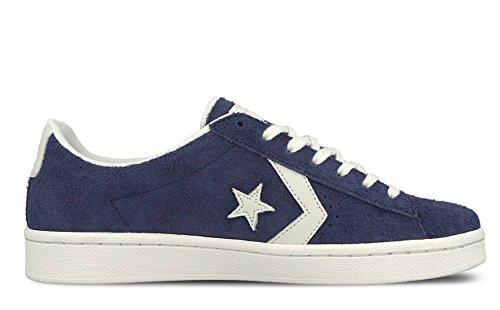 1f00ba557cc7 Galleon - Converse PL  76 OX Mens Fashion-Sneakers 157839C 10 - Midnight  Navy Egret