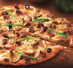 Gluten Free Italian Thin Crust Pizza Dough Soy Pizza Dough