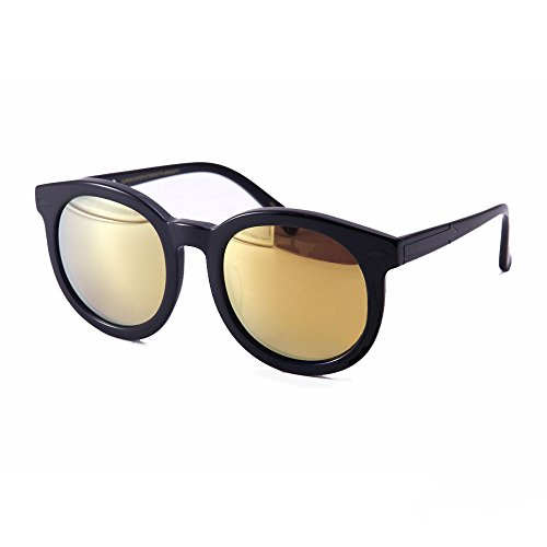 de Gafas Gafas Color piloto de Sol al de Volar para Deportes Espejo de de polarizadas viajan Gafas reflexivas de Gafas Rana la Que polarizadas Sol Libre película Gold de Sol polarizadas Aire Gafas Sol de 6w1YAAq