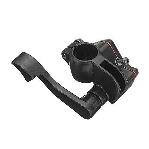 Cable 49Cc 50Cc 110Cc 125Cc VTT Quad Buggy Wooya Acc/él/érateur De Moto Thumb Throttle