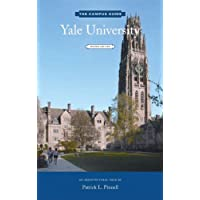 Yale University Campus Guide (The Campus Guide)