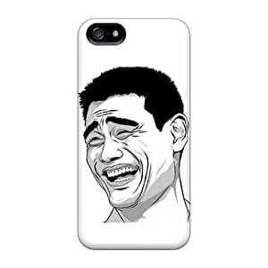 Bernardrmop Iphone 5/5s Well-designed Hard Case Cover Bitch Please Meme Protector